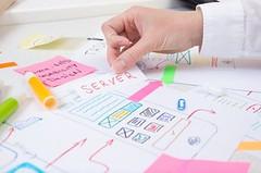 Hledáme digital product & UX designera