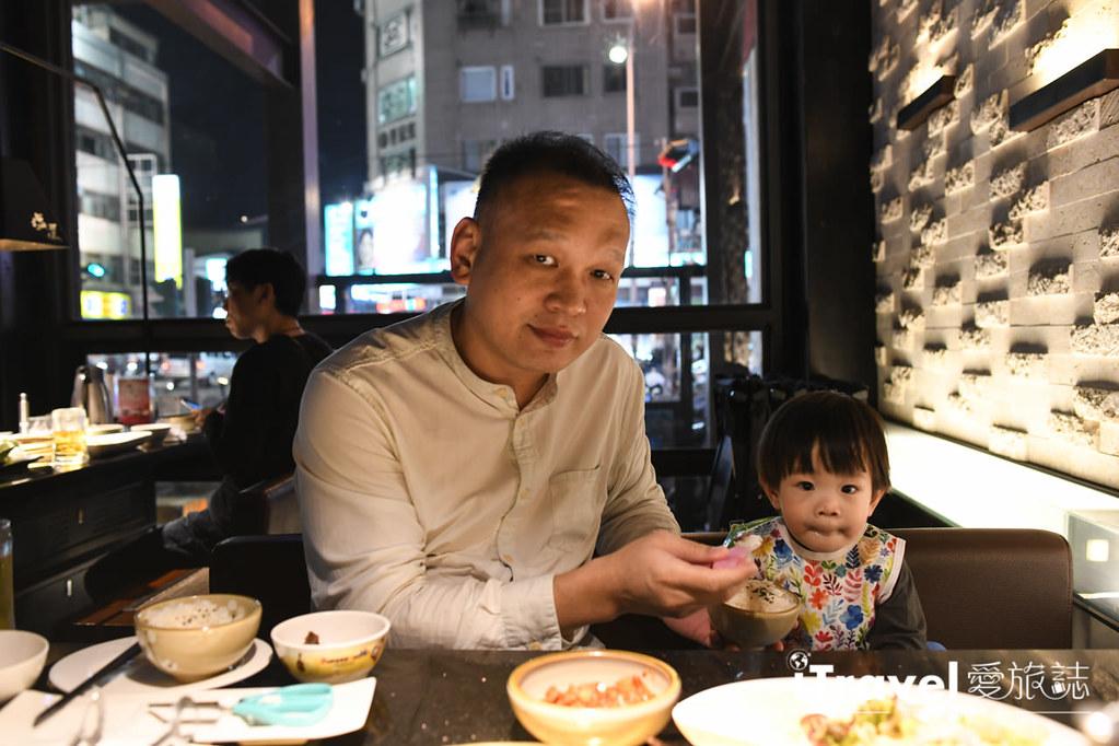 台中餐厅推荐 塩选轻塩风烧肉 (26)