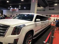 KL Motorshow (KLIMS) 2018