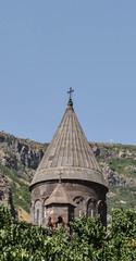 Geghardavank