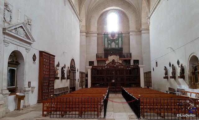 Peñaranda de Duero es el puelbo más bello de Castilla y León 2 (6)