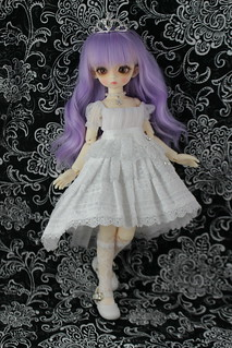 Luts Honey Delf 31 Madeleine Winter Edition