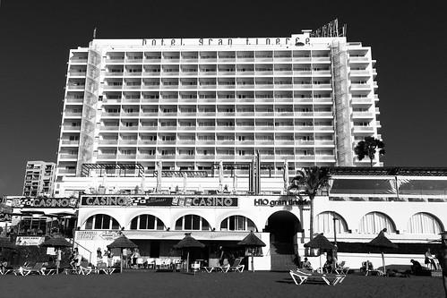Hotel Gran Tinerefe, Costa Adeje