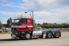 ambodavenz posted a photo:	1987 Foden S106T