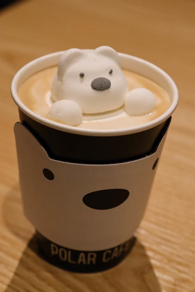 POLAR CAFE 西門旗艦店 (26)