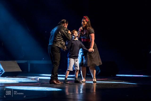 The Who's Tommy - Ópera Rock - Teatro Guaíra - 23/03/2019