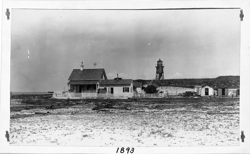 Lighthouse Keepers Quarters 1893