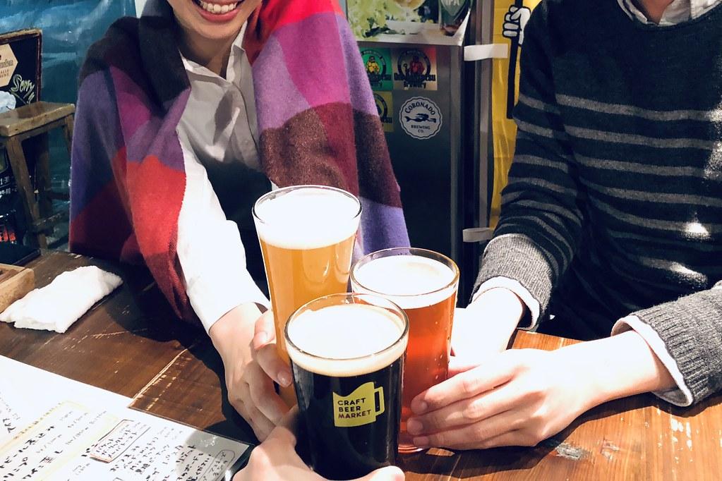 クラフトビアマーケット虎ノ門_3