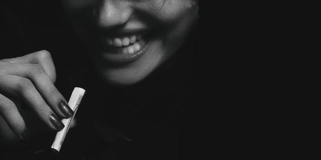 Les hormones féminines jouent un rôle dans la toxicomanie