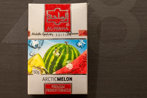 Al-Waha Elite Arctic Melon