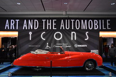Art And The Automobile Icons