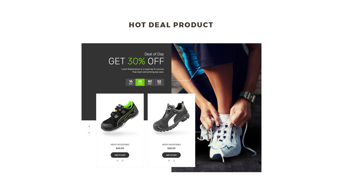 hot deal product-Bos Idu Prestashop theme-Shoes, Handwatch, Fashion Store