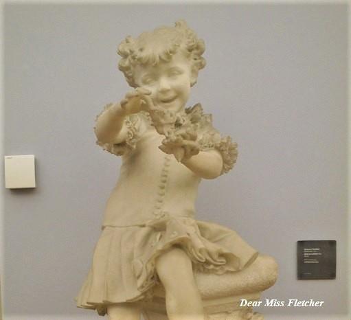 Come son contenta! (4) Galleria d'Arte Moderna di Nervi