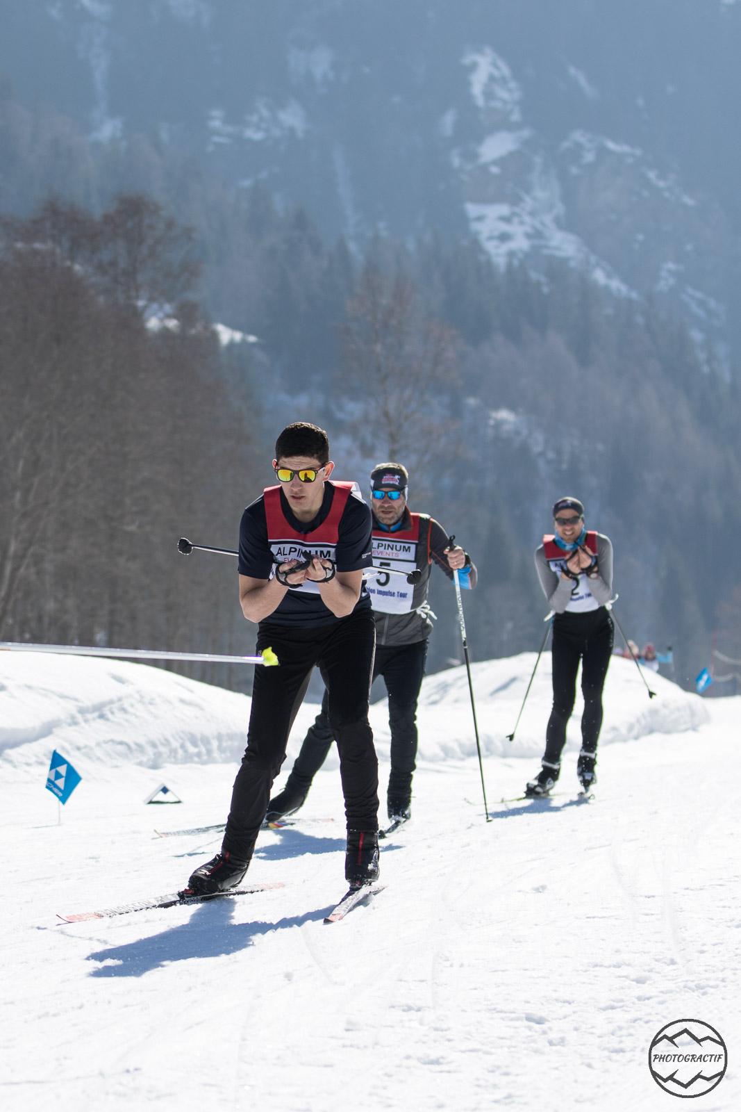 Biathlon Alpinum Les Contamines 2019 (18)