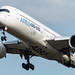 Airbus A350-1000 F-WMIL by French_Painter
