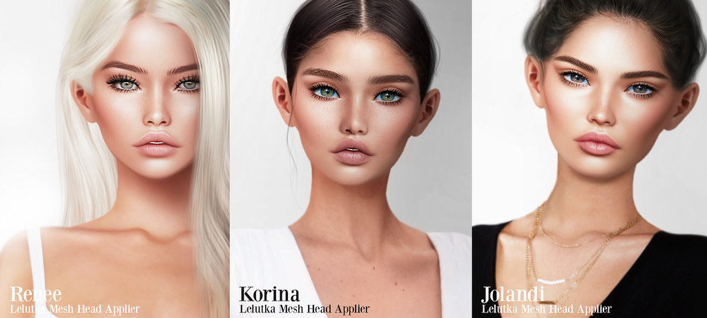 Glam Affair – Korina