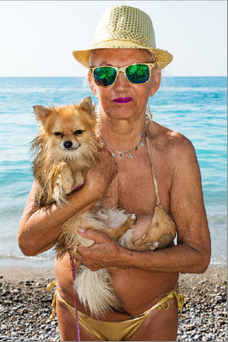 Martin Parr Only Human Nice France 2015 Uti 425 | by jpquino