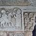Capitéis da Capela de São Gens de Francelos
