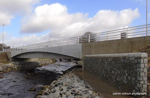 New cockhill bridge