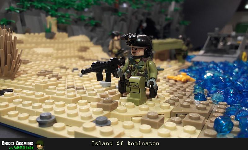 [Great Brick War] - ISLAND OF DOMINATION 47472972591_f626b3ee05_c