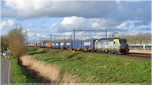 BLSC 475 412 | Zaltbommel | 17-03-2019