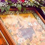 Неделя 5-я Великого поста, преподобной Марии Египетской