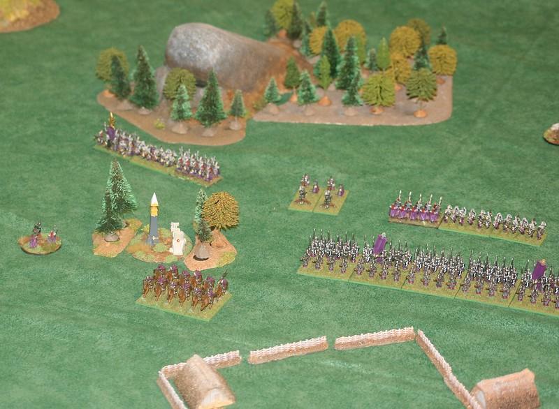 [1300 - Orcs vs elfes Noirs] La bataille des piques maudites 31713448397_9d12397128_c