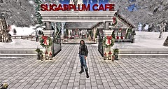 SugarPlum Cafe