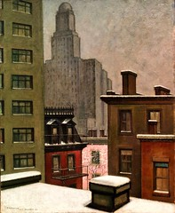 Brooklin, New York (1939) - Emmerico Nunes (1888 - 1968)