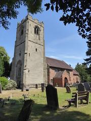 Ryton on Dunsmore - St Leonard