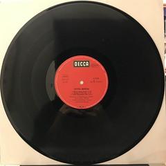 SYLVIA MASON:SYLVIA MASON(RECORD SIDE-A)