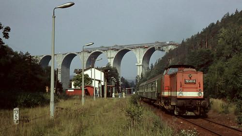 DR 112 451 Pirk 22.09.1991