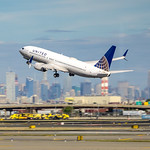 United Airlines Boeing 737-824(WL)