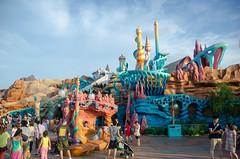 Photo 21 of 30 in the Day 14 - Tokyo Disneyland and Tokyo DisneySea album