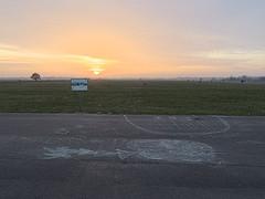 Tempelhofer Feld February 2019
