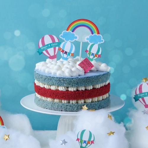 2019母親節蛋糕推薦