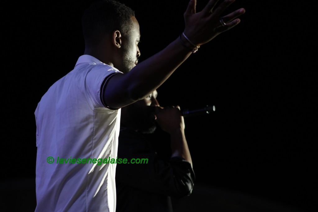 Photos, images concert Dadju 2018 à Dakar, par laviesenegalaise (37)