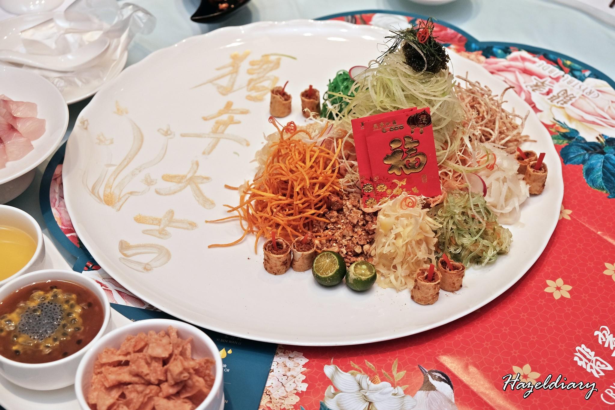 Crystal Jade Restaurant-CNY 2019