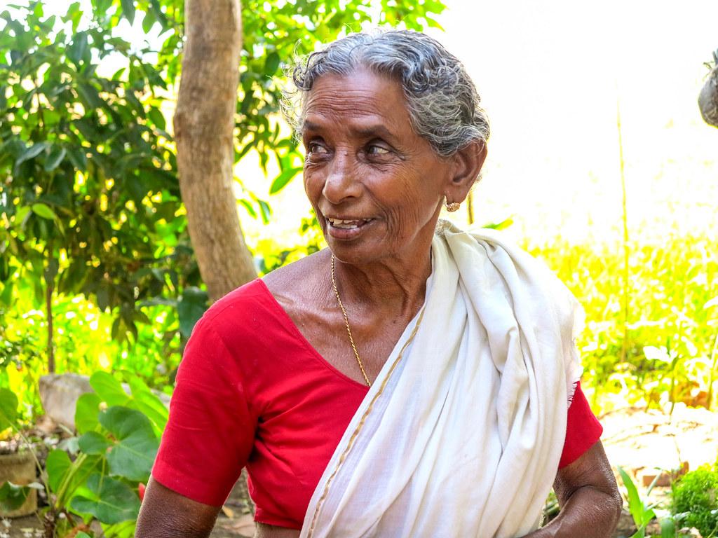 Locales en Kumarakom