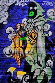 London Street Art 2019/036