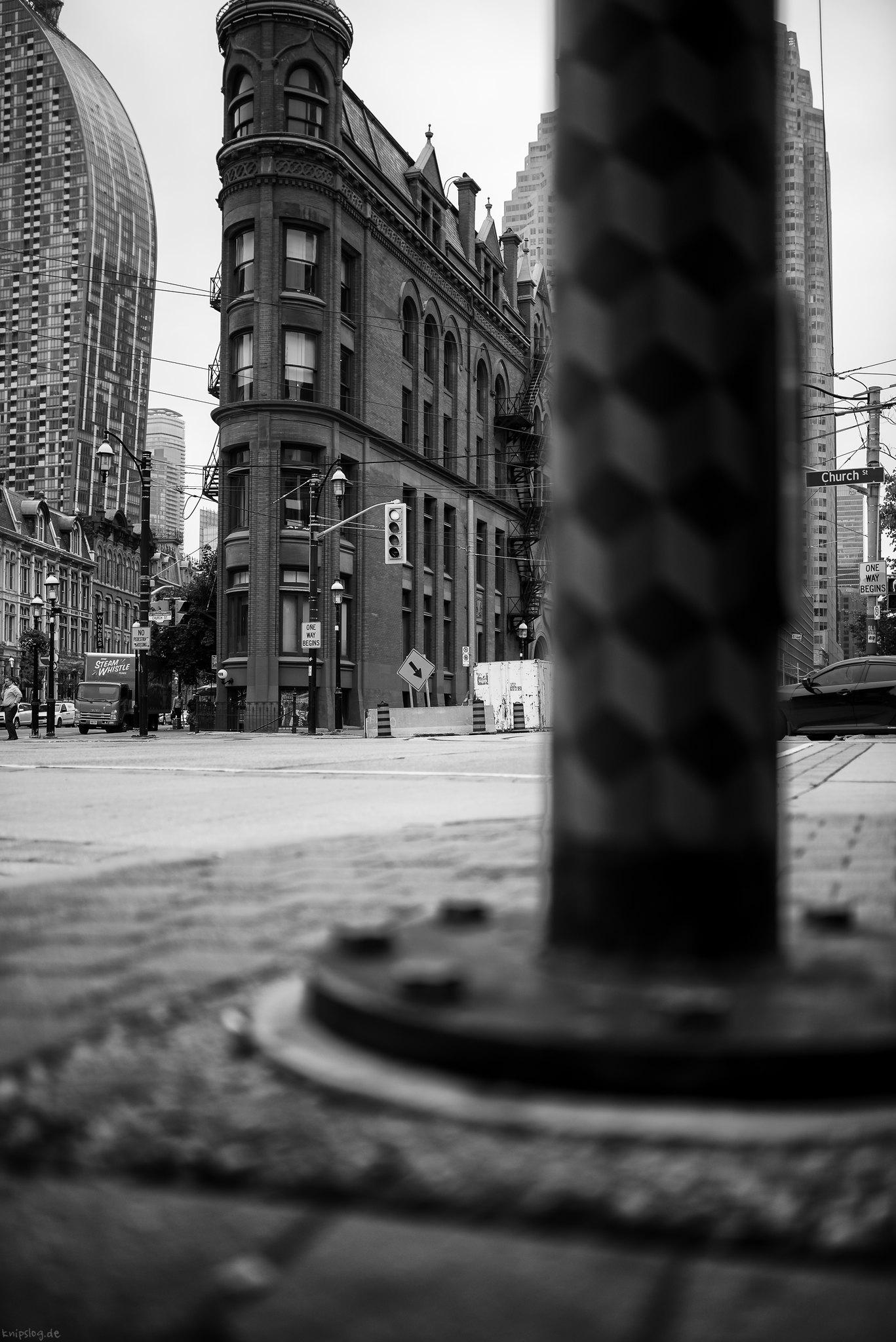 Flatiron Toronto