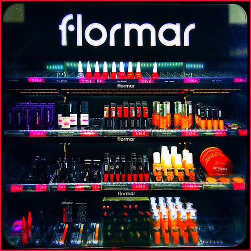 Colourful Cosmetics