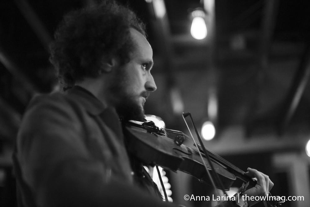 031_Cassandra Lewis & the Foxxtones @ Treefort Music Fest 032319