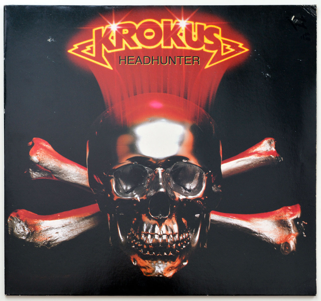 A0741 KROKUS HeadHunter