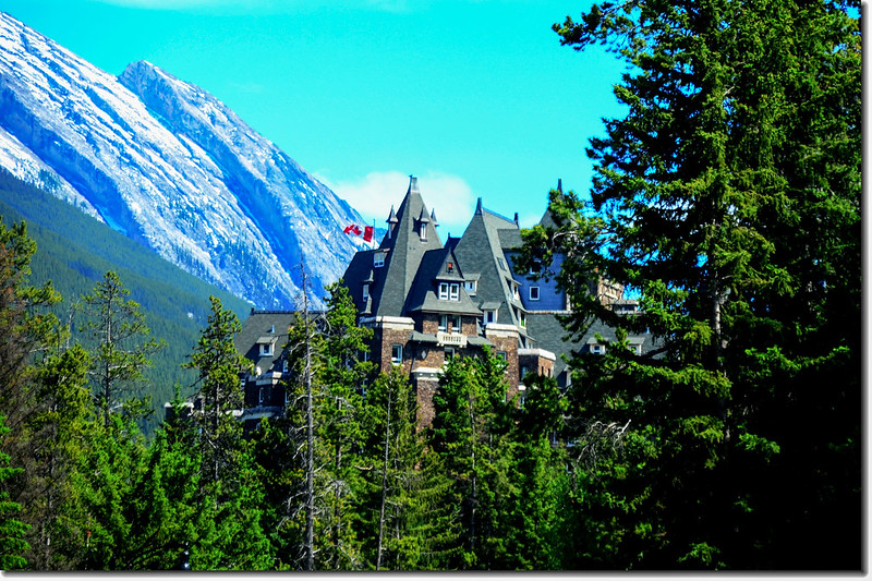 Town of Banff 2
