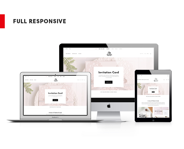 Ap Bemine PrestaShop Gift Theme - Fully Responsive
