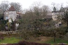 24 Mareuil - La Gauterie - Photo of Combiers