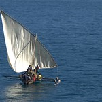 Dhow Madagascar – Count the people
