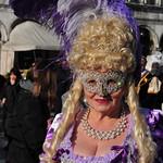 Carnival of Venice, Italy, 402