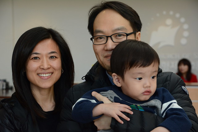 유아축복 (1월13일)